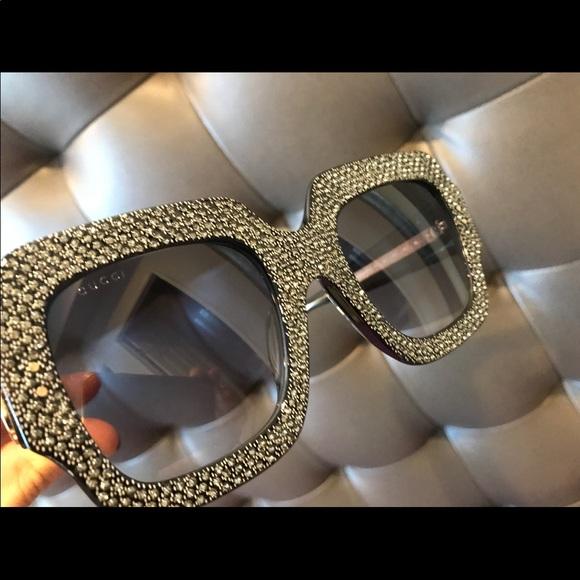 f6166678d6459 Gucci 100% authentic sunglasses